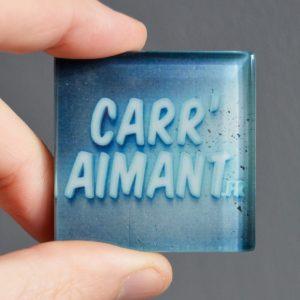 Carraimant 2