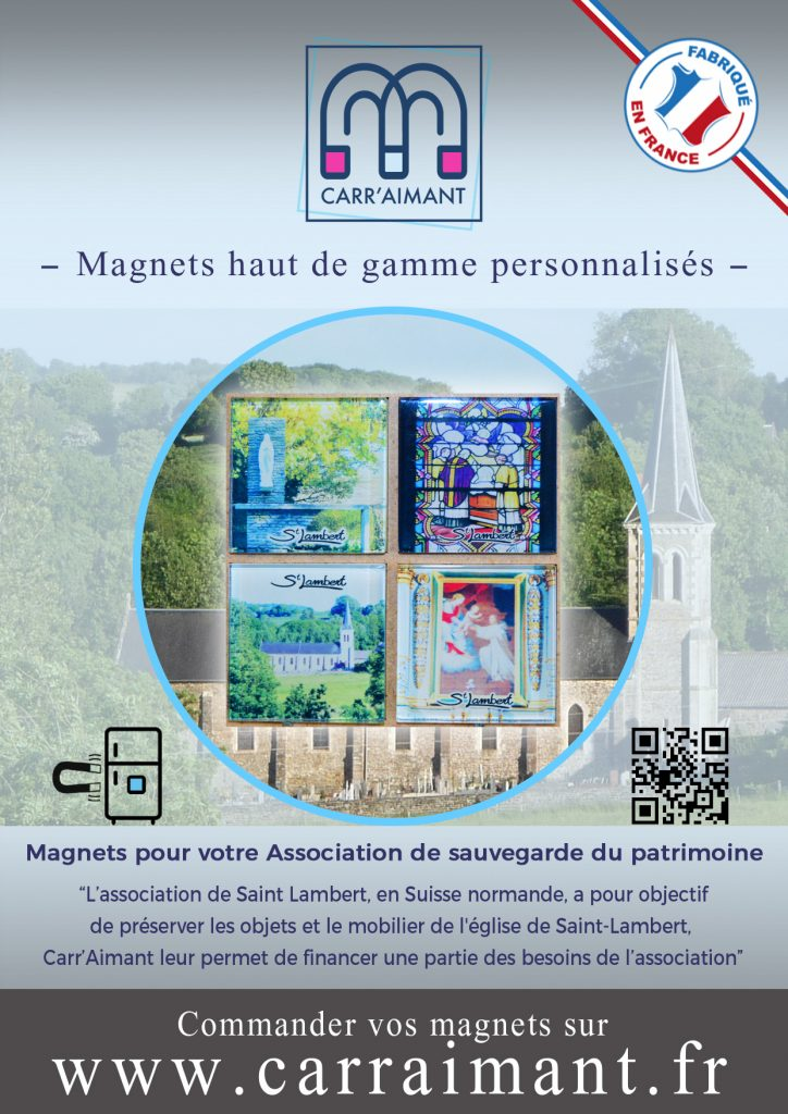 Magnet Association Saint Lambert